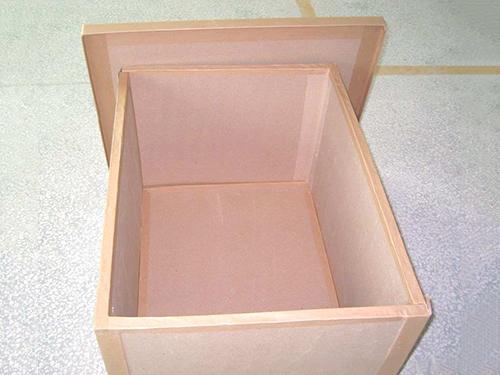 东莞蜂窝纸箱生产