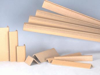 东莞纸护角生产