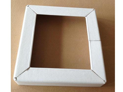 纸护角生产